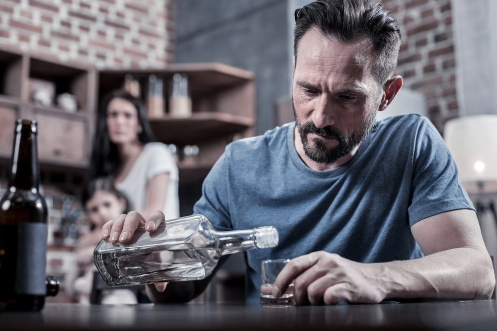 The Negative Effects Drug Addiction Has on Families